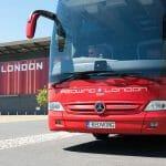 Redwing coach - 2