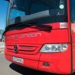Redwing coach - 3
