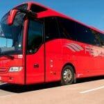 Redwing coach - 6